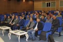 MEHMET GÜNDOĞDU - Bitlis'te İnci Kefalinin Av Yasağı Toplantısı