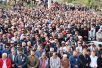 TRABZONSPOR BAŞKANı - Bodrum'da Belediye Başkan Yardımcısını Son Yolculuğuna Binler Uğurladı