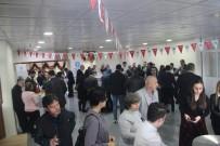 MUSTAFA AK - Burhaniye'de Sektörel İş Birliği Günleri Düzenlendi