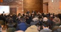 ZEKERİYA BİRKAN - Burkay Açıklaması 'Bursa Son 4 Yılda 920 Yeni İhracatçı Kazandı'