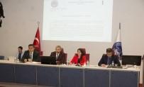 KOMİSYON RAPORU - Büyükşehir Belediyesi Mart Ayı Meclis Toplantısı Yapıldı