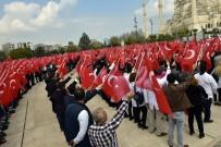 ARIF NIHAT ASYA - Büyükşehir Belediyesi'nden Anlamlı 12 Mart Kutlaması