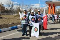 SEZGİN TANRIKULU - CHP'li Vekillerden Şeker Fabrikalarının Özelleştirilmesine İlişkin Basın Açıklaması