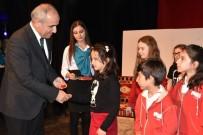 MEMDUH ŞEVKET ESENDAL - Çorlu'da İstiklal Marşı'nın Kabulü Ve Mehmet Akif Ersoy'u Anma Etkinlikleri