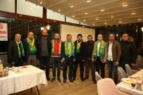 DARıCA GENÇLERBIRLIĞI - Darıca Gençlerbirliği Şampiyonluğu Kilitlendi