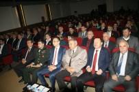 Devrek'te İstiklal Marşı'nın Kabulü Ve Mehmet Akif Ersoy'u Anma Programı