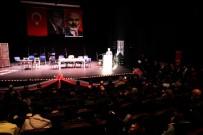 HASAN BASRI GÜZELOĞLU - Diyarbakır'da İstiklal Marşının Kabulü Ve Ersoy'u Anma Programı
