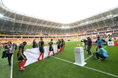 E.Yeni Malatyaspor'da Trabzon Mesaisi Yarın Başlayacak