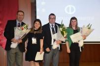 MARMARA ÜNIVERSITESI - Eczacılık Kariyer Günleri, Sektörle Öğrencileri Buluşturdu