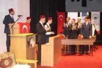KOMPOZISYON - Elazığ'da İstiklal Marşı'nın Kabulünün 97'Nci Yıl Dönümü