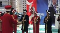 İNSAN HAKLARI KOMİSYONU - Elazığ'da Prof. Dr. Necmettin Erbakan Bulvarı'nın Açılış Töreni