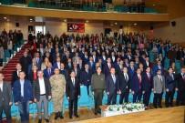 BÜLENT KARACAN - Erbaa'da, İstiklal Marşı'nın Kabulünün Yıl Dönümü Kutlandı