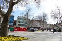 KUŞ BAKıŞı - Erbaa Yeni Meydanına Kavuştu