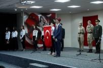 MONDROS ATEŞKES ANTLAŞMASı - Eskişehir'de İstiklal Marşı'nın Kabulünün 97'Nci Yıl Dönümü Programı