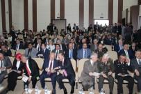ERZURUM VALISI - ETÜ'de 'Uluslararası Erzurum' Sempozyumu Gerçekleştirildi
