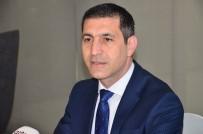 AKREDITASYON - Fahri Ermişler Başkanlığı Bırakıyor