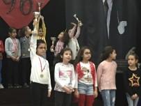 İLKBAHAR - GKV'li Dila Ve Naz Satranç Şampiyonu