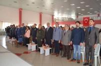 ÖNDER COŞĞUN - Gömeç'te Kadına Şiddet Ev Çocuk İstismarı Konferansı