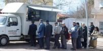 ÖNDER COŞĞUN - Gömeç'te Merhum Kaymakam Cumhur Duran Unutulmadı