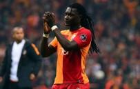 KONYASPOR - Gomis Attıkça Galatasaray Kazanıyor