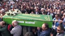 İSMAIL ALTıNDAĞ - GÜNCELLEME 2 - Otomobili Denize Devrilen Bodrum Belediye Başkan Yardımcısı Öldü