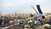 BANGLADEŞ - GÜNCELLEME - Nepal'de Uçak Düştü