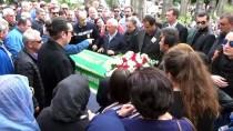 İSMAIL ALTıNDAĞ - GÜNCELLEME - Otomobili Denize Devrilen Bodrum Belediye Başkan Yardımcısı Öldü