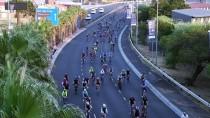 ZİNCİRLEME KAZA - Güney Afrika'da Bisiklet Yarışında Kaza Açıklaması 3 Ölü