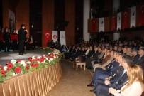 MUSTAFA KEMAL ÜNIVERSITESI - Hatay'da 12 Mart İstiklal Marşı'nın Kabulü Ve Mehmet Akif Ersoy'u Anma Programı
