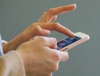 SOSYAL FOBI - Her 10 gençten 6'sı 'internet sorunlu' çıktı