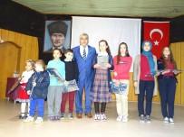 KOMPOZISYON - Hisarcık'ta Başarılı Öğrenciler Ödüllendirildi