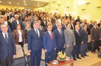 FEN EDEBİYAT FAKÜLTESİ - HRÜ'de İstiklal Marşının Kabulü Ve Mehmet Akif Ersoy'u Anma Programı