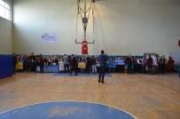 İSMAİL HAKKI TONGUÇ - Iğdır Halk Oyunları Yarışmasına Ev Sahipliği Yaptı
