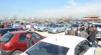 ALIM GÜCÜ - İkinci El Otomobil Piyasası Durgun