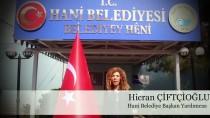 İstiklal Marşı'nı Afrin'deki Mehmetçik İçin Seslendirdiler