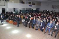 ÜMİT HÜSEYİN GÜNEY - İstiklal Marşı'nın 97'Nci Yılı Kutlandı