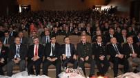 KARABÜK ÜNİVERSİTESİ - İstiklal Marşı'nın Kabulünün 97. Yıldönümü Kutlandı