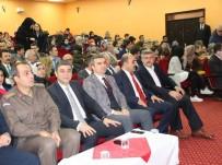 ÖĞRETMENEVI - İstiklal Marşının Kabulünün 97. Yıldönümü Kutlandı