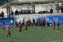 ALİHAN - İzmir Süper Amatör Lig Açıklaması Bornova 1881 Açıklaması 0 - Foça Belediyespor Açıklaması 2