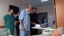 KAYMAKÇı - 'Kalp Damar Cerrahisi'nin Müzisyen Doktorları