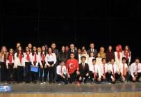 Karaman'da İstiklal Marşı'nın Kabulünün 97. Yıldönümü Kutlandı