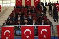 Kargı'da Mehmet Akif Ersoy Konulu Konferans
