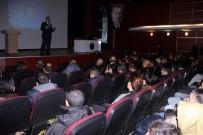 ÖZEL GÜVENLİK GÖREVLİSİ - Kayseri'deki Özel Güvenlik Personeline Eğitim Verildi