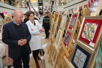 EL EMEĞİ GÖZ NURU - Kocasinan Akademi Sergisi Büyük Beğeni Topladı
