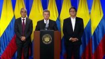 RÜZGARA KARŞı - Kolombiya Hükümeti, ELN İle Görüşmelere Yeniden Başlıyor