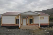 FATİH DÜLGEROĞLU - Kulp Belediyesi 41 Taziye Evine 820 Bin TL Harcadı