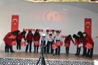 KARAGEDIK - Kulu'da İstiklal Marşının Kabulünün 97. Yıldönümü Kutlandı