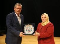 DÜNYA KADıNLAR GÜNÜ - Kütahya'da 'Adalet Ve Hakkaniyet Bağlamında Kadın' Konulu Program