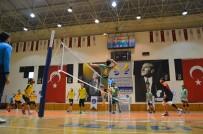 KREDI VE YURTLAR KURUMU - KYK Voleybol Turnuvası Sona Erdi