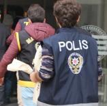 KEMERALTı - Marmaris'te Kadına Cinsel Saldırı İddiasına Tutuklama